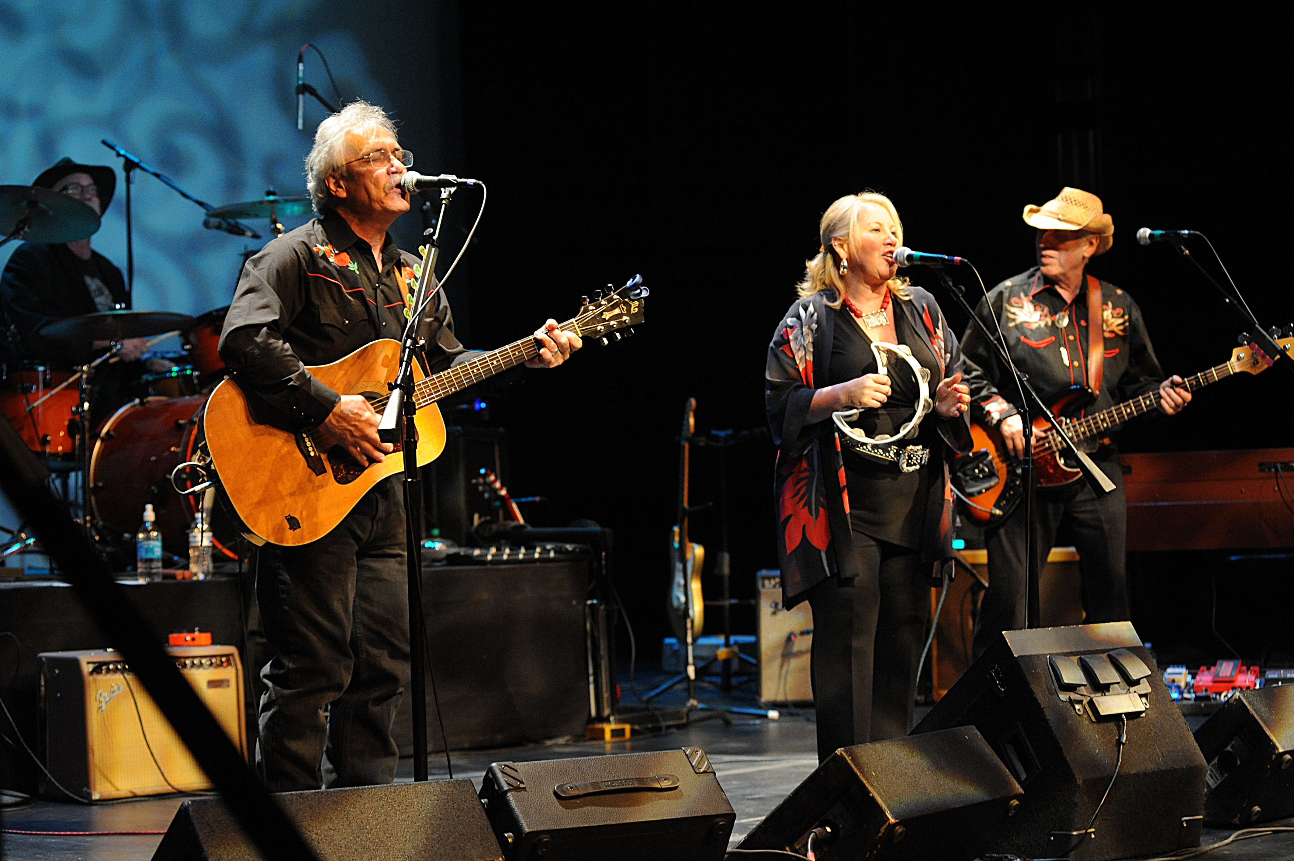 "LIVE"" CLASSIC COUNTRY WESTERN MUSIC AT INFINITY HALL NEXT MONTH ..."
