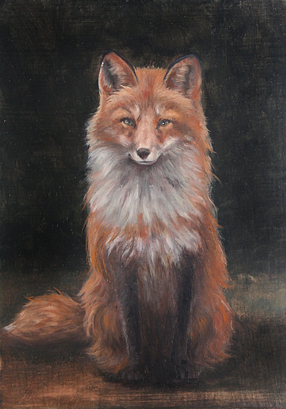 foxxy hi res
